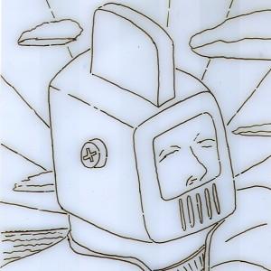 Aquaman Toaster